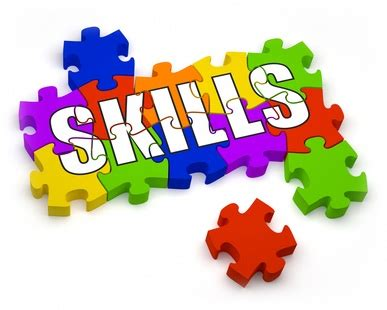What are skills and abilities on a resume